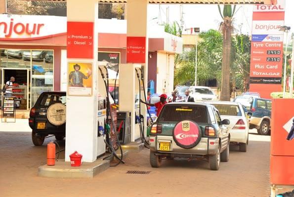 Rwanda car rental